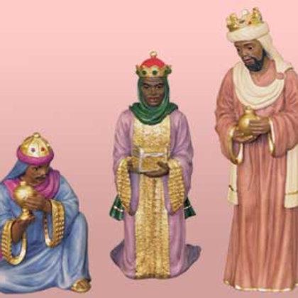 Nativity Three Kings