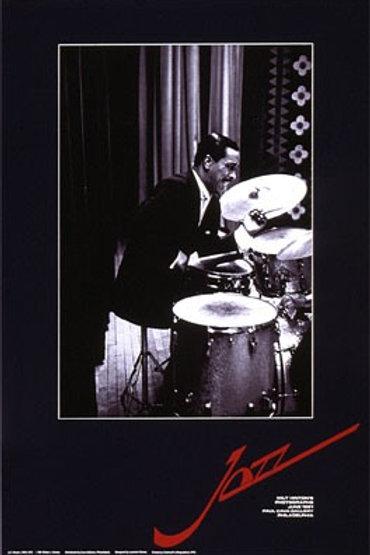 Jazz: J.C. Heard