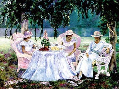 Afternoon Tea  II