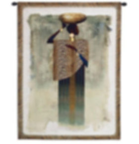Wall art Hangings Tapestry  Sojourner Art Gallery