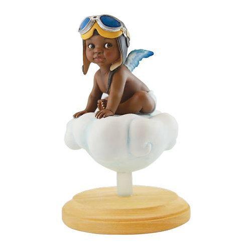 Little Pilots - Adorable Boy - Figurine