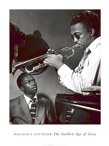 Howard McGhee & Miles Davis