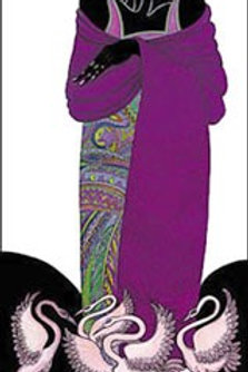 Ebony Series 8 Purple