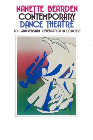 Nanette Bearden Contempory Dance theatre