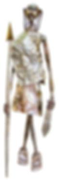 African Sculpture  Sojourner Gallery