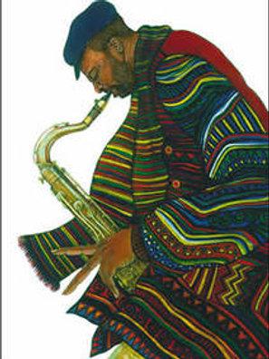 Jazzin