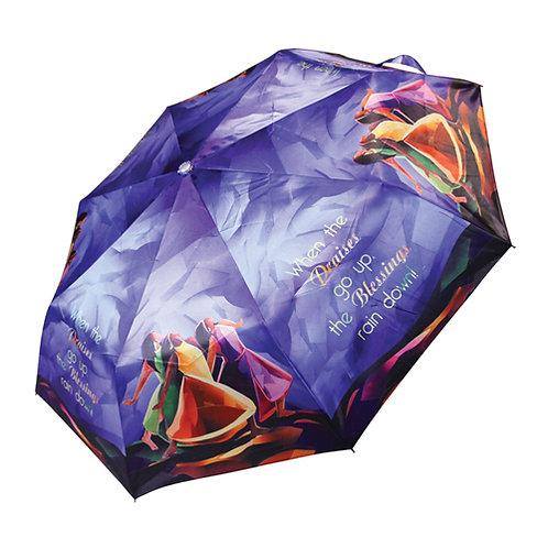 Praises Go Up - Umbrella
