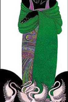 Ebony Series 8 - Green