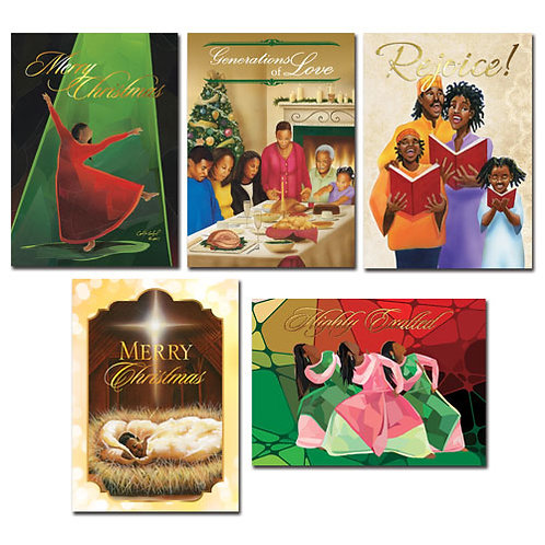 A-202 Holiday Assortments