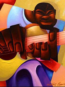 Mo '  Guitar