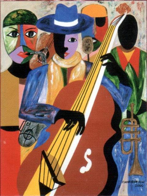 Jazz Session  II