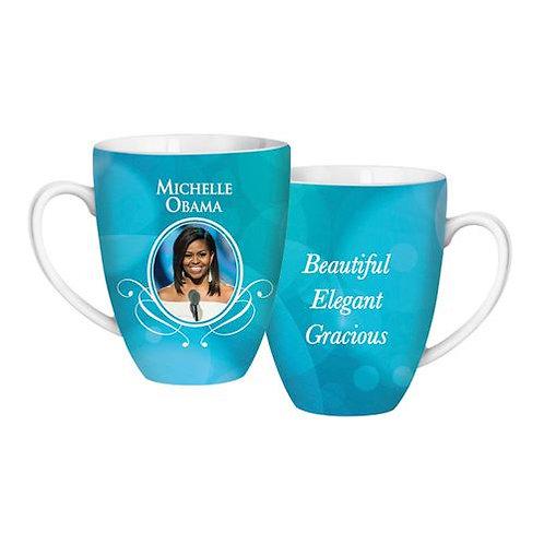 Michelle Obama Mug