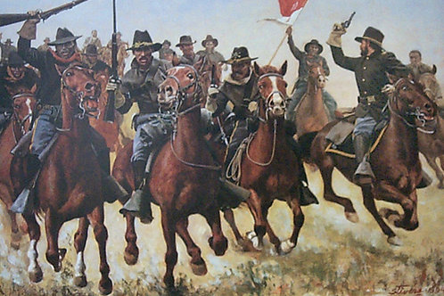 The Chase at Rattlesnake Springs