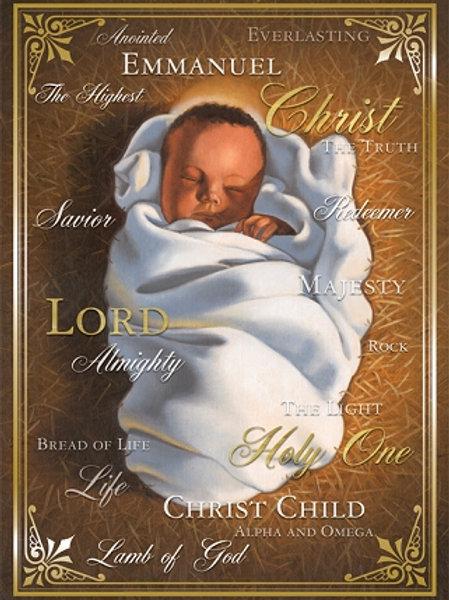 C-887 Christ Child