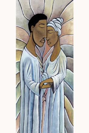 Spiritual Embrace