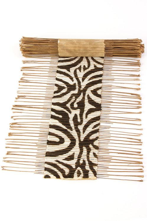 Zebra Print Twig