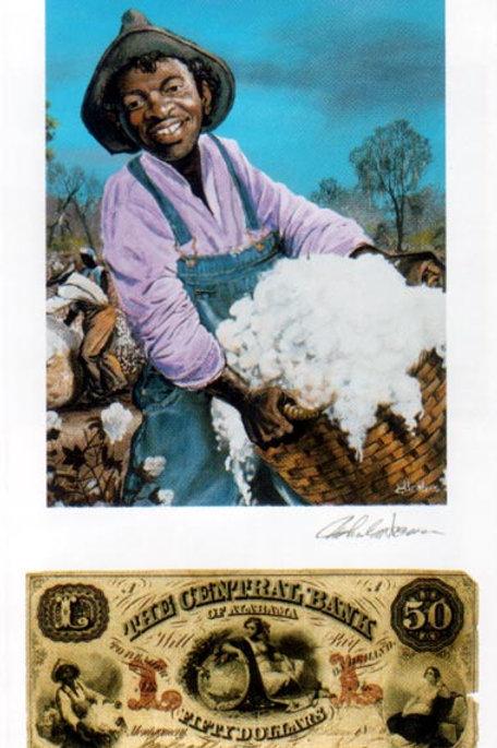 Slave Boy : Alabama
