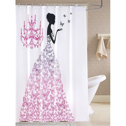 Bathroom Butterfly Fairy