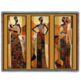 Tapestry Throws  Sojourner Art Gallery