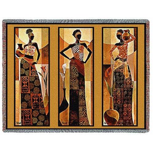 Namirya Tapestry Throw
