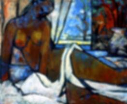 African American Fine Art  Sojourner Art Gallery