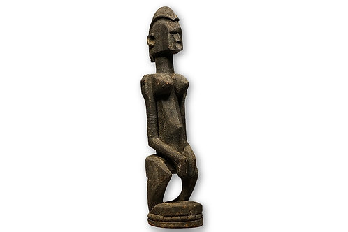 Bamana / Bambara African Statue