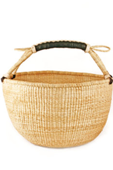 Basic Bolga Shopper Basket
