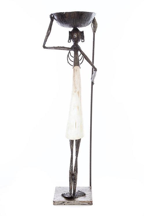 Large Pedestal