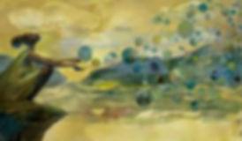 John Holyfield   Sojourner Art Gallery