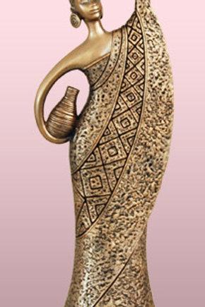 Bronze Tea - Light  Woman-C