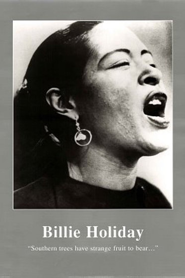 Billie Holiday: Southern Trees