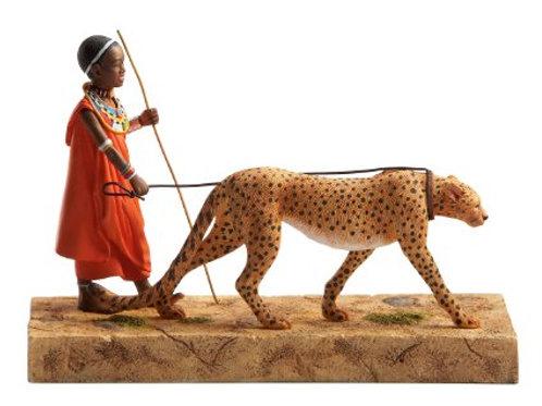 Cheetah Walker