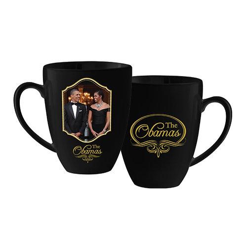 Obamas II Coffee Mug