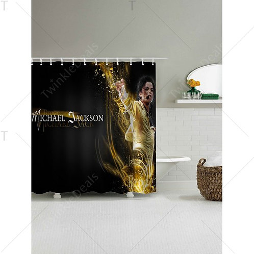 Star Michael Jackson