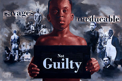 Not Guilty III