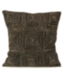 African Hand Made Pillows  Sojourner Art Gallery