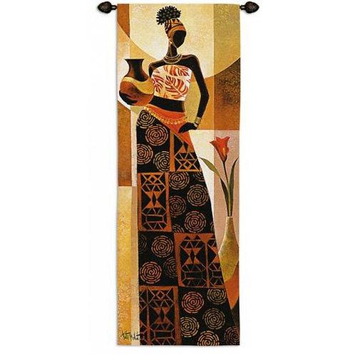 Naima Global Tapestry