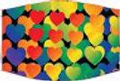 Rainbow | Pride | Hearts