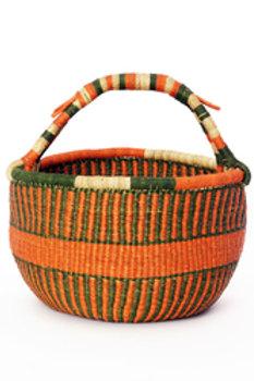 Fall Harvest Bolga Basket