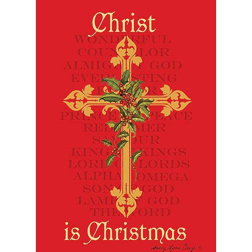 C-911 Christmas is Christmas