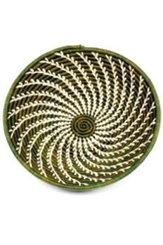 Green & Natural Sata Basket