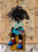 Leroy Campbell   Sojourner Art Gallery