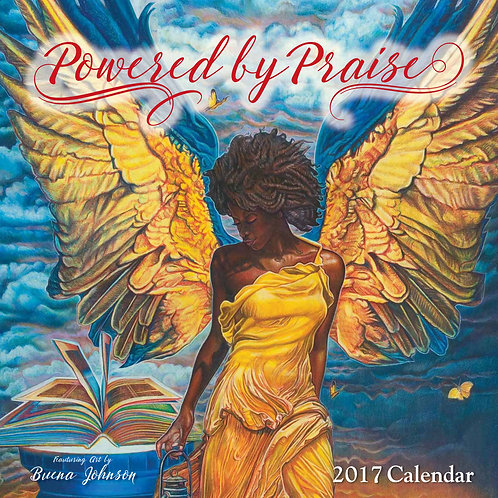 Powered by Praise