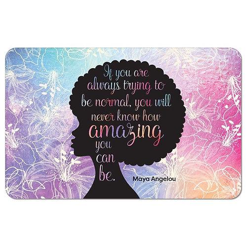 SM05 Amazing Quote (Maya Angelou)