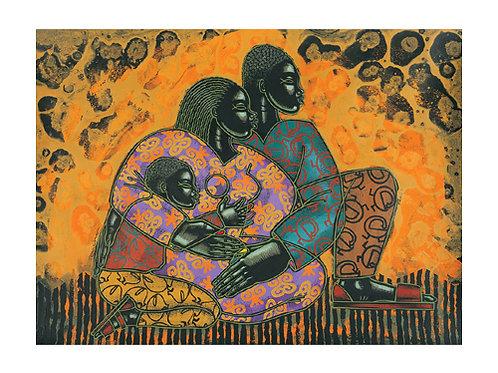 Sankofa Spirit