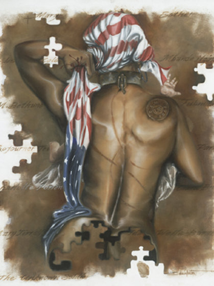 Unknown Soldier   ( Female )