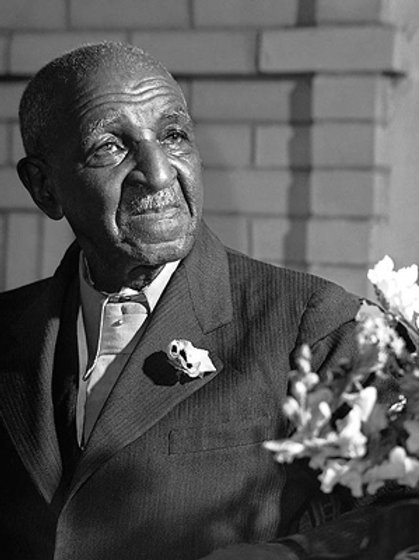 George Washington Carver: