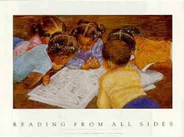 Reading From All Sides