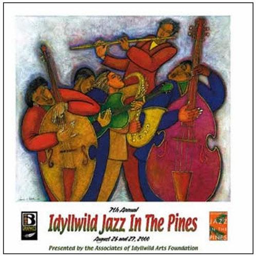Jazz on Jazz