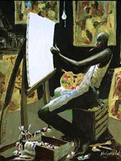 The Artist: